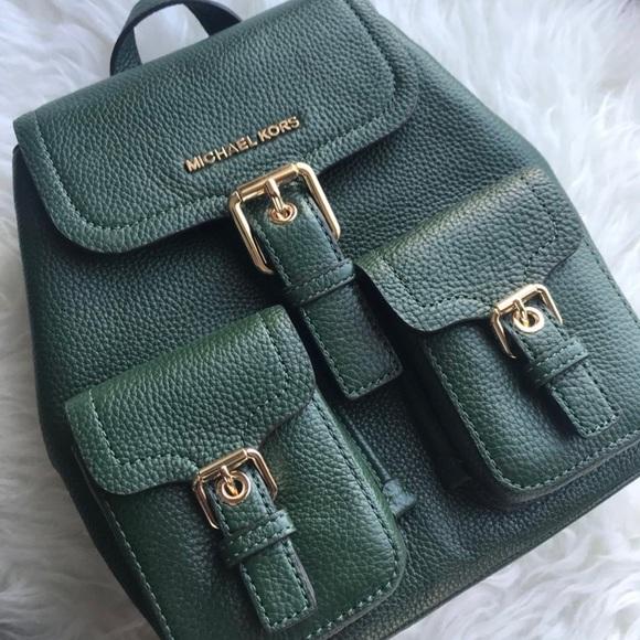 c469344781796b Michael Kors Bags | Susie Small Flap Backpack | Poshmark